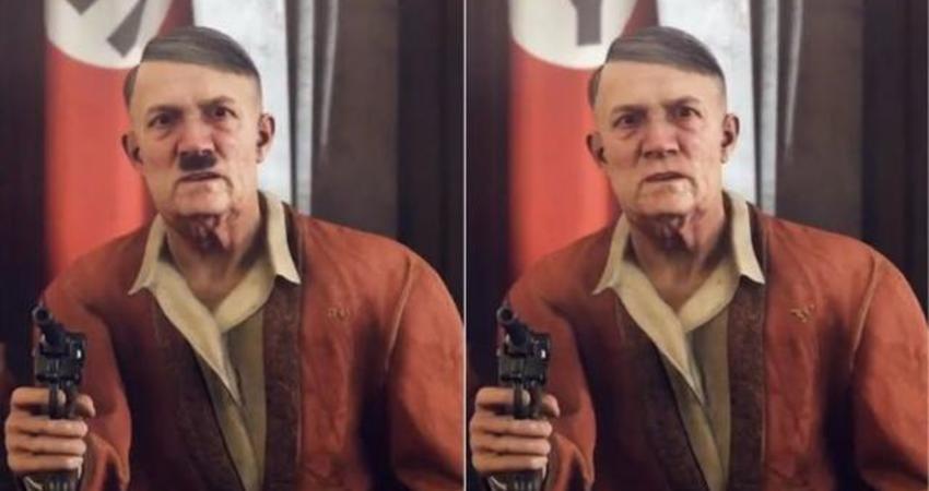 德國遊戲評級機構:《德軍總部2:新巨像》不受納粹禁令影響