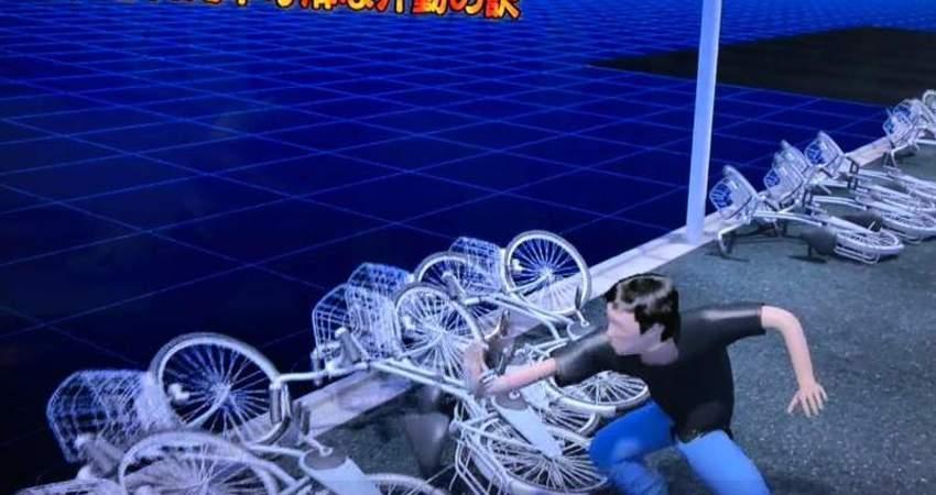 《快打旋風破壞狂》列島警察捜査網這次的CG又讓觀眾嗨爆惹