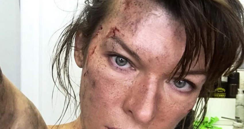 蜜拉喬娃維琪《魔物獵人》真人版開拍 應該不會變成第二個《惡靈古堡》吧