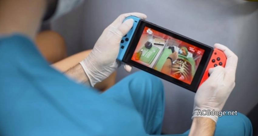玩遊戲促進醫生提高手術技術,BBC 報導遊戲對於醫生手術能力可能的提升作用