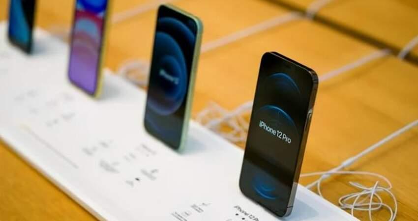 iPhone12銷量暴增,蘋果重回第一