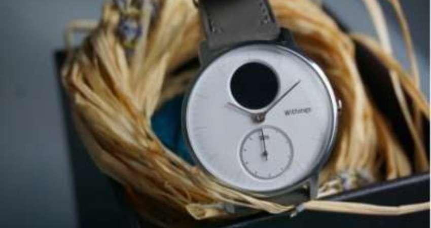 諾基亞這款智能手錶,在時尚圈飈上了快車道