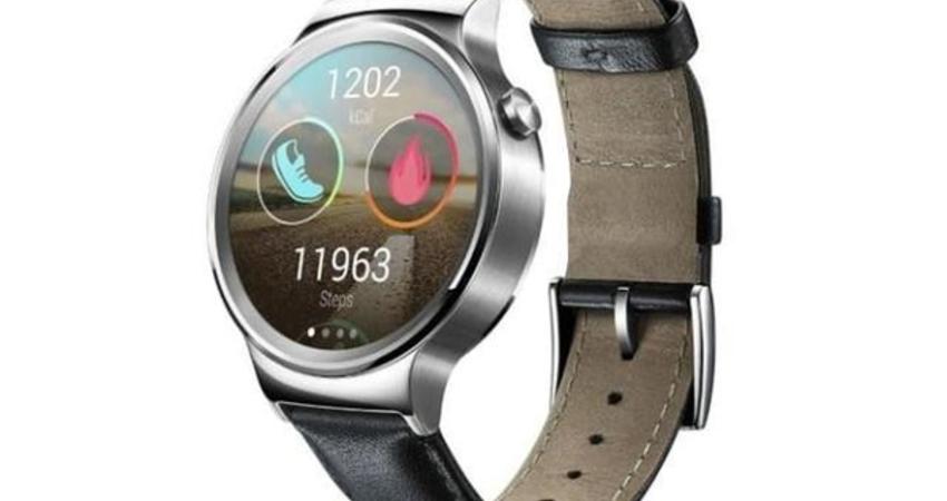 英媒稱讚華為手錶為「2017年最佳智能手錶」