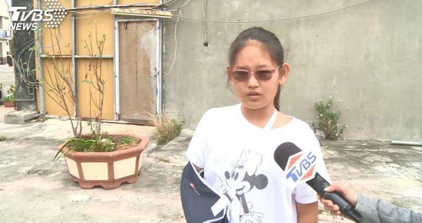 遭野狗追摔斷手! 10歲琴手為護妹 冠軍夢碎