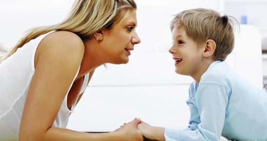 親子教育:正確表揚孩子非溺愛