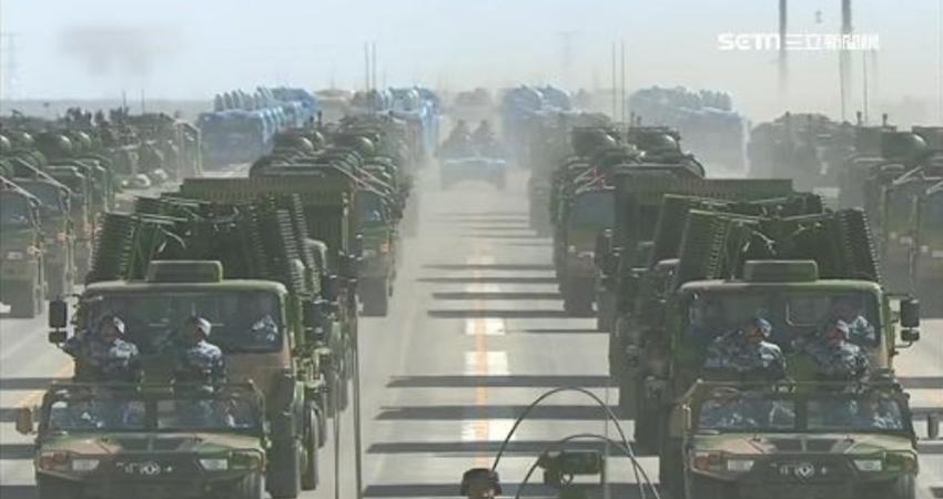 共軍恐突襲台灣 網:打過來有好處?