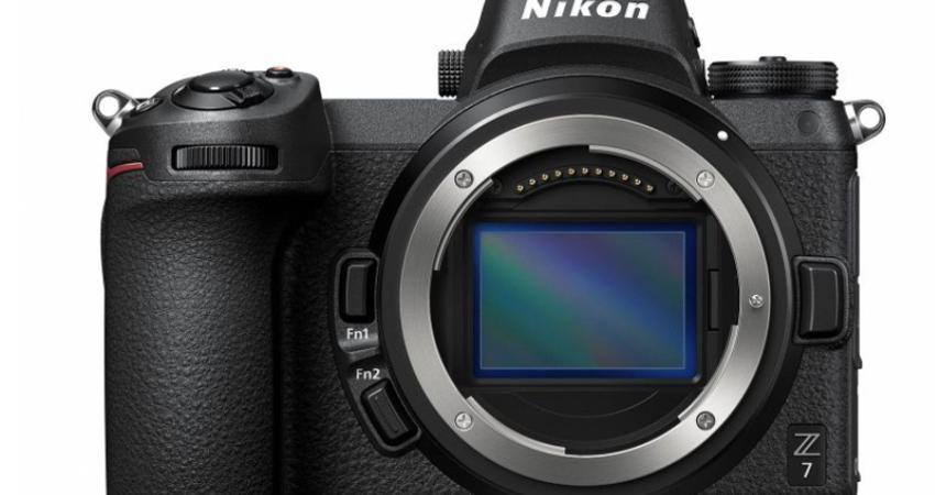 Nikon Z7 是一台 45.7MP 的無反全幅巨獸