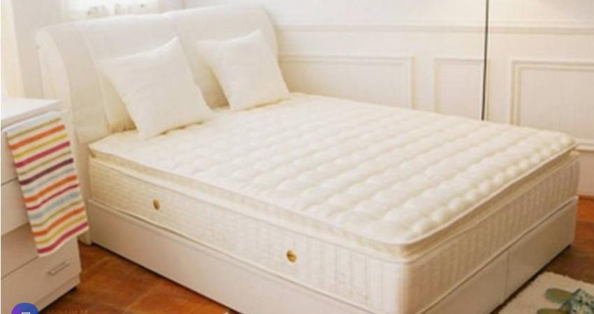 自產自銷…負離子床墊 驚見輻射超標76倍