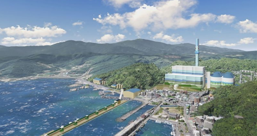 觀塘三接站完工可取代深澳 賴清德宣布停建深澳電廠
