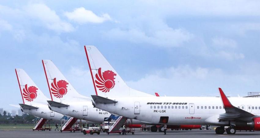 印尼獅航客機墜毀 機上189人初查無台灣乘客