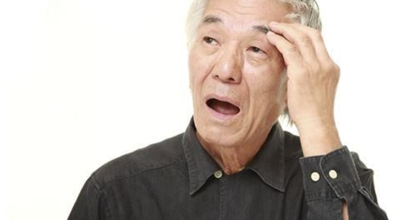 腦霧是失智前兆?腦霧VS失智症,症狀大PK!