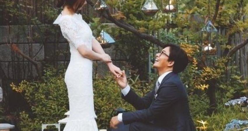 裴勇俊曾慘遭舊愛拒婚 對方如今嫁小11歲韓團成員