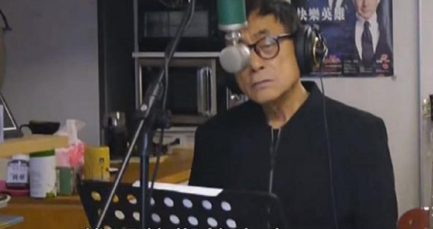 劉家昌為韓國瑜寫歌 鄭進一創作明推出