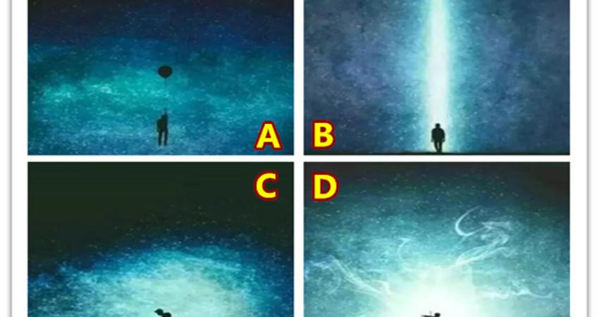 哪个场景最孤独?测你的TA是否会变心?