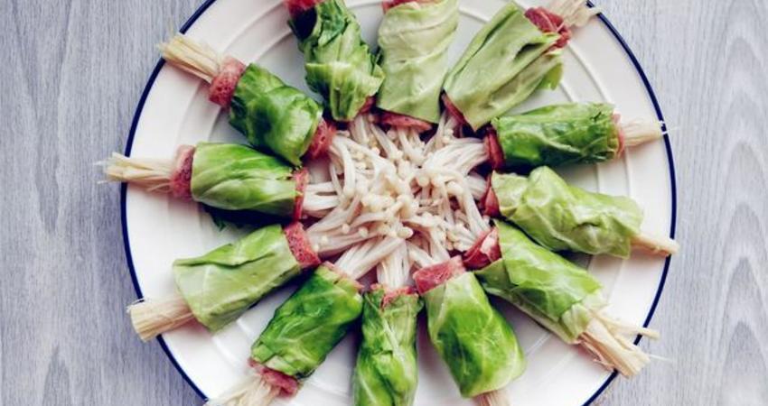 春季吃這道蒸菜,養肝提神,抗疲勞防春困,做法簡單,鮮脆可口