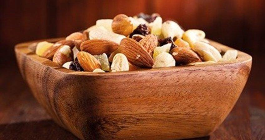 防癌食物大檢測 如何吃出防癌食力?
