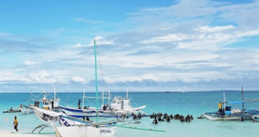 不堪旅客爆炸負荷!最美海灘「長灘島」迫在眉梢的三大問題