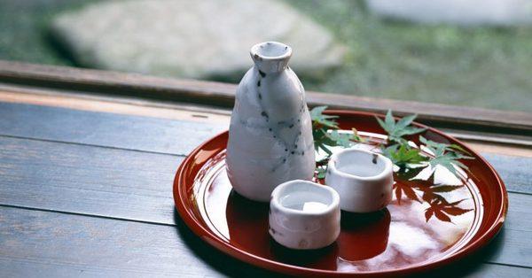 【日本文化】經典日本國粹——清酒