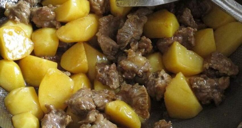 土豆不能和牛肉一起吃?營養師闢謠:營養彼此促進,今晚就吃一碗