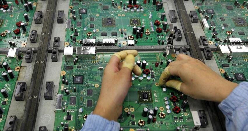 《彭博》指中國生產線加入「間諜晶片」,到底是否可信?