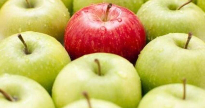 犯困的時候吃蘋果,比喝咖啡還管用?蘋果營養價值高,但無法提神