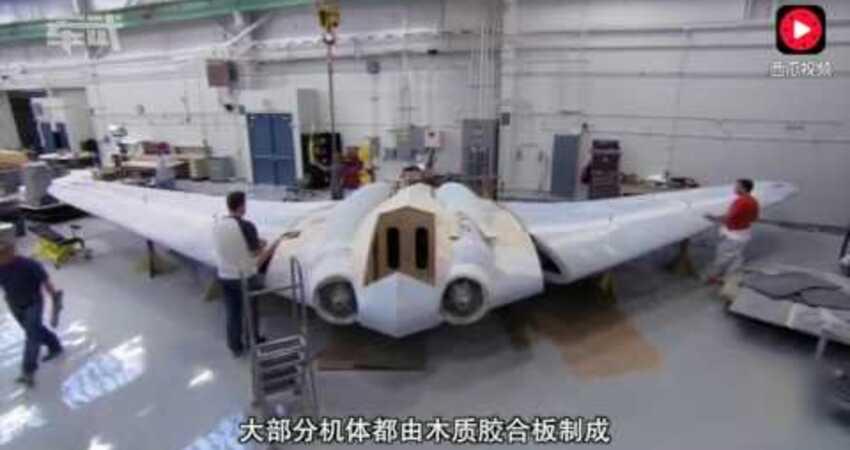 這架世界上最貴的戰機,1架頂6架f22