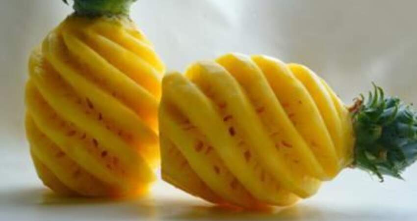 經常空腹吃菠蘿,會刺激腸胃?只要適量吃,就不會造成傷害