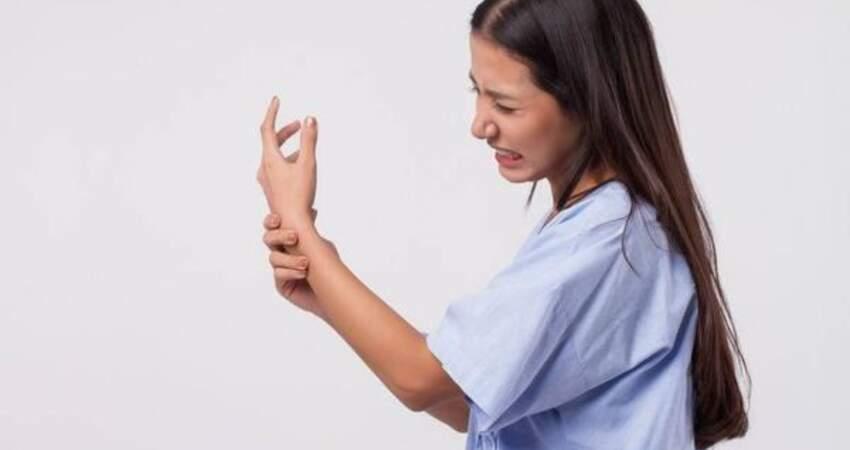 為何痛風開始盯上年輕人?醫生嘆息:四種事情做太多,勸不住