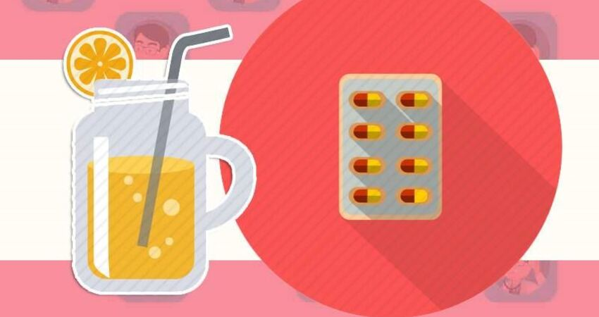 男性需注意:有這2個嗜好,身體需要及時補充3種維生素