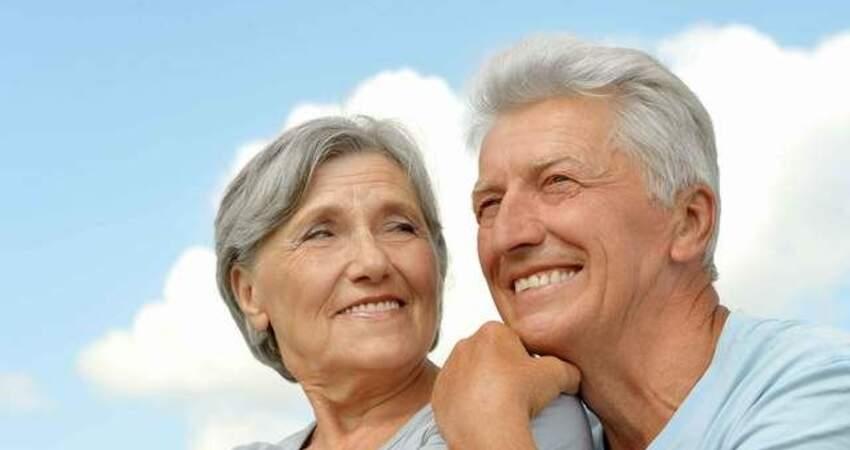 長壽其實很簡單!這4個良方,若能做到3個以上,還真了不起