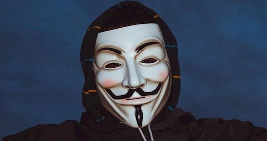 心理測試:選一個嚇人的面具,測試你的報復心有多強?