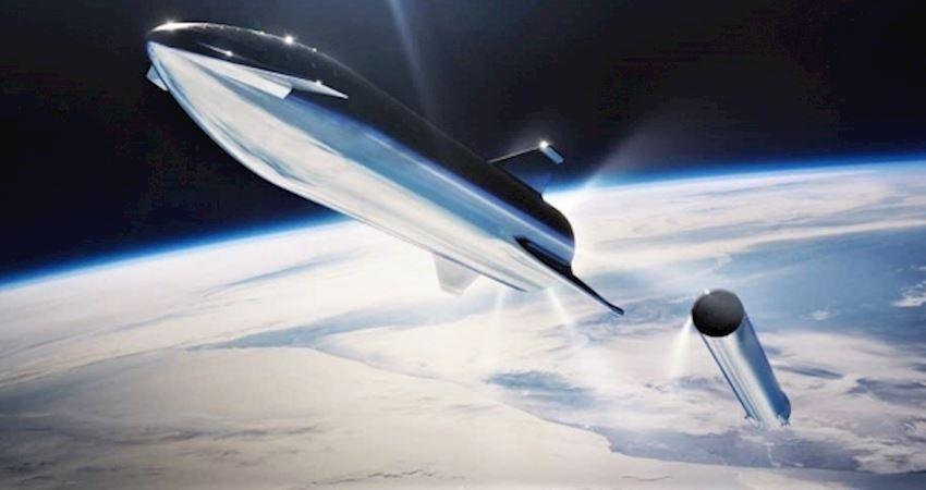 人類真的能太空旅行了? NASA工程師提出「近光速0燃料」引擎飛出太陽系