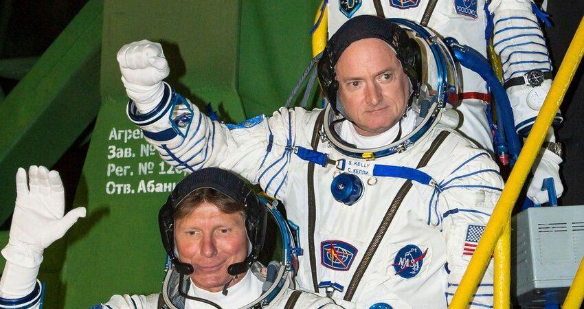 《我在太空的340天》:我他媽的六個月後就要上太空了!