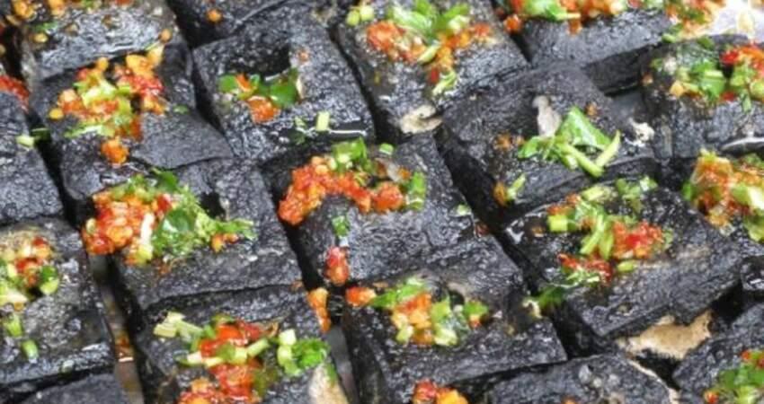同樣是發黴食物,為何豆腐乳和臭豆腐是健康食物?黴菌種類很特殊