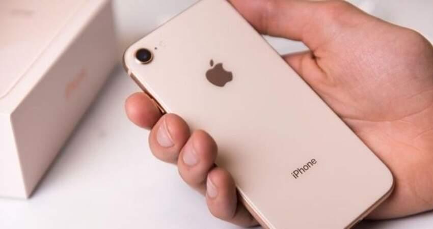平價版iPhone9「賣1萬2」而已!預計推出「紅、灰、銀」3色!將會直接上架官網開賣!