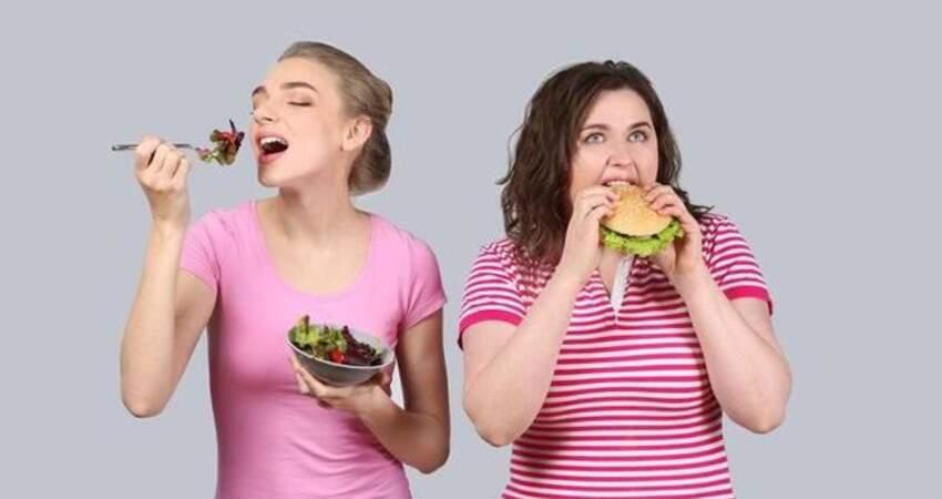 誰說減肥只能挨餓?提醒:5種低熱量食物,讓你吃飽還不長肉!