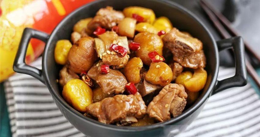 15道板栗的家常做法,別錯過這樣的美味!