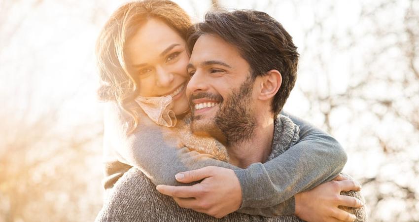 精準占卜: 你和你的愛人是否可以白頭偕老?