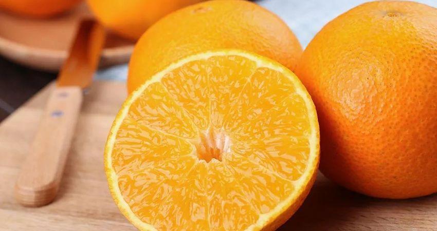 一個橘子5味「葯」,但不能和它一起吃,特傷肝!趕緊告訴身邊的人