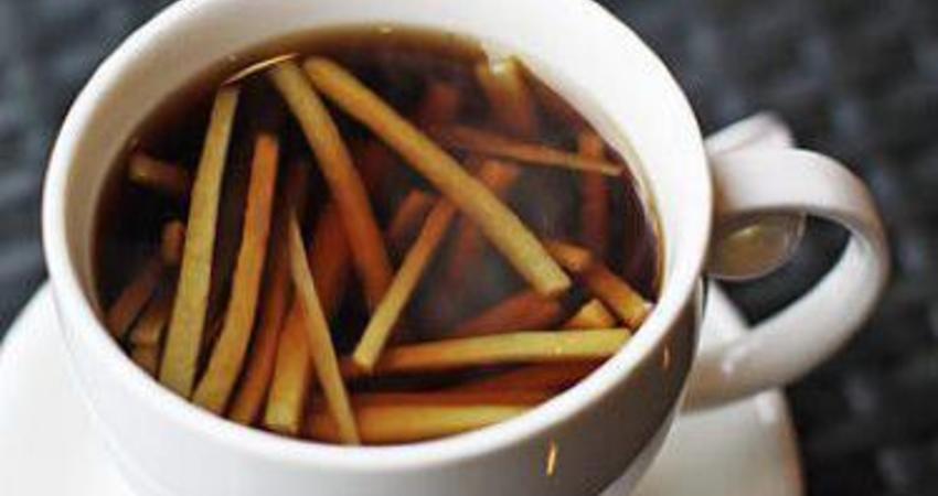 生薑是冬季天然的「驅寒葯」,但薑絲可樂的喝法,當心誘發糖尿病