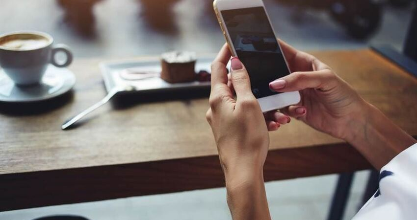 手機卡卡都是LINE害的?學會這3招秒釋空間