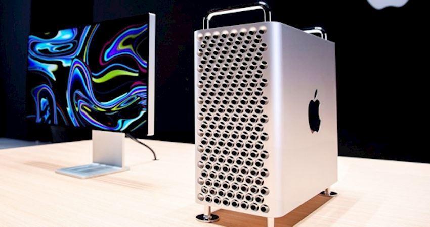 你沒看錯!蘋果最高階Mac電腦「售價5.2萬美元」 網愣:都可以買電動車了