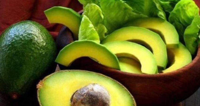 牛油果是最好的減肥水果?它的脂肪含量比肉還高,有幾種人不要吃