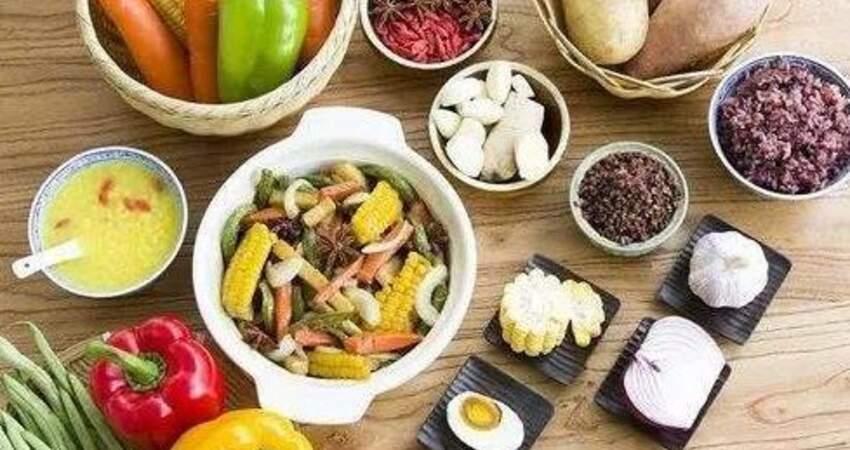 清淡飲食就是一口肉都不吃?你錯了,食物正確烹飪和搭配才是關鍵