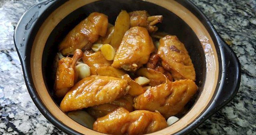 雞翅香噴噴的做法,簡單做法3分鐘學會,又香又好吃,我家經常做