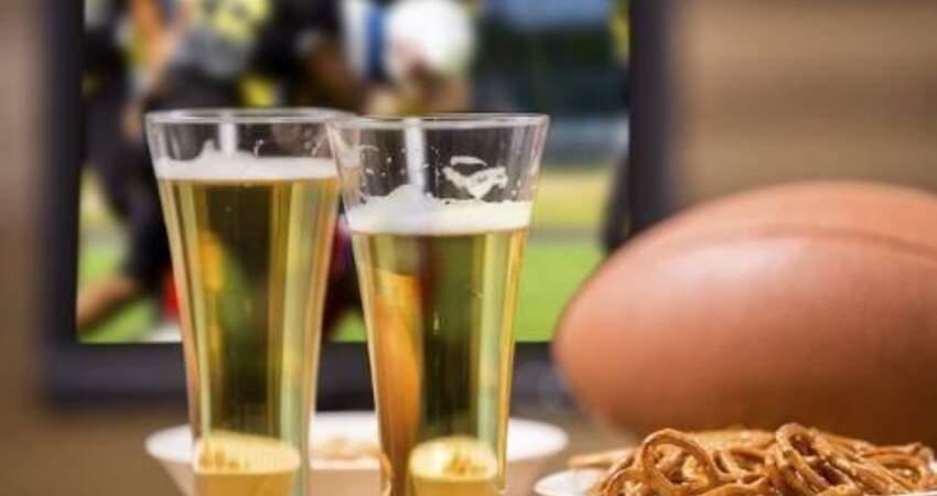 中年人有「啤酒肚」是因為經常喝啤酒嗎?教大家一個運動預防肥胖
