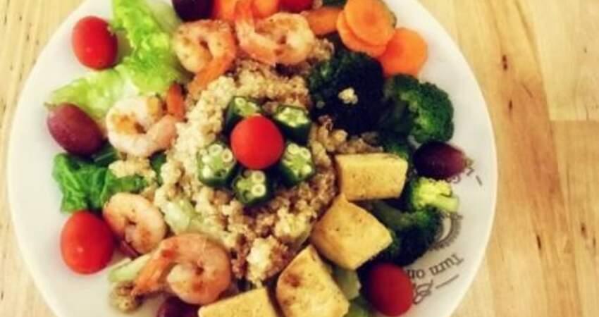 春季減肥光吃沙拉、喝蔬菜汁行嗎?吃錯了反而變胖,誘髮結石