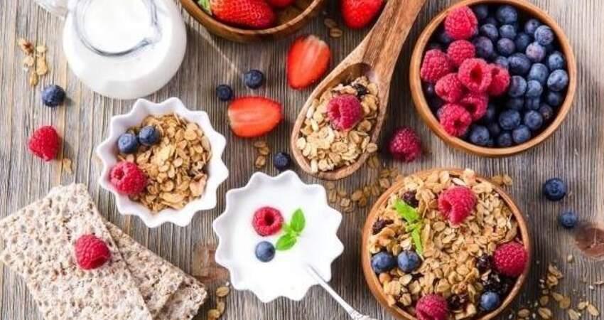 這7種水果是天然的「抗生素」,對預防感冒有奇效,早知早受益!