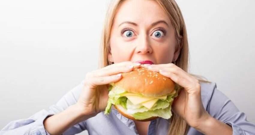飢不擇食?寧願挨餓,也別空腹吃3種食物!多吃一口身體遭罪一分!