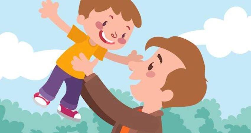 感統遊戲 訓練孩子的同時促進親子關係,爸爸媽媽們確定不學?
